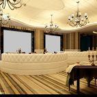 宾馆楼上茶餐厅_779429