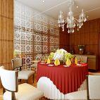 宾馆楼上茶餐厅_779436