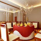 宾馆楼上茶餐厅_779437