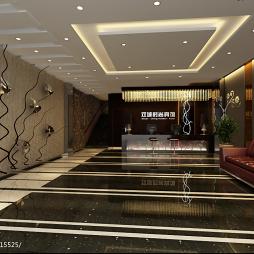 快捷经济型宾馆设计图片