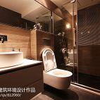 温州鑫城大厦住宅设计 咖啡可可_811476