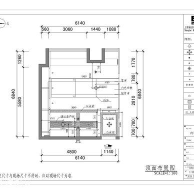 40平米小户型设计_837836