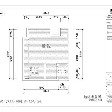 40平米小户型设计_837837