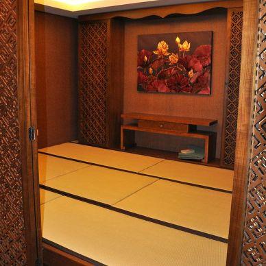 东南亚风格打造186平米异域风格之家_837917