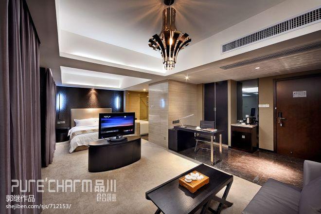 福州教育新濠精品酒店设计方案