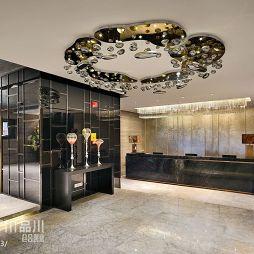 福州教育新濠ccd酒店设计