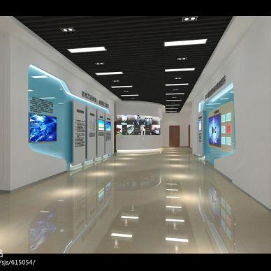 北京同有飞骥科技股份有限公司--展厅_849322
