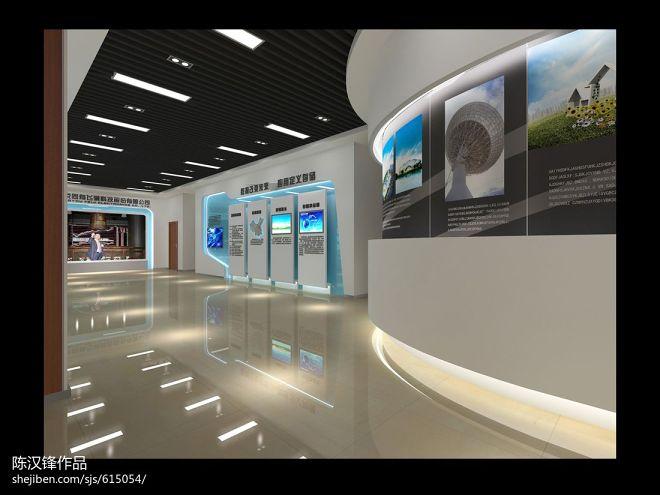 北京同有飞骥科技股份有限公司--展厅