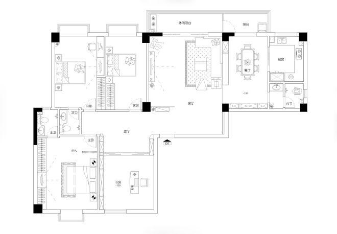 河西公寓3-801_862007