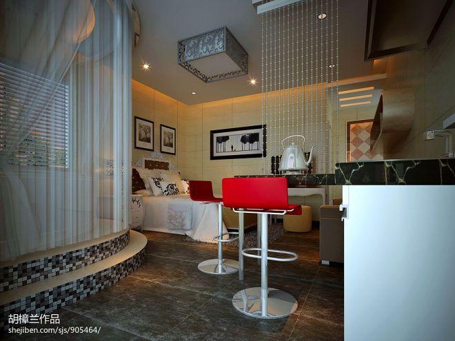 海边公寓_862305