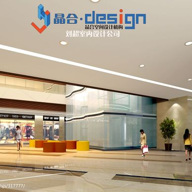商业空间设计1_868958