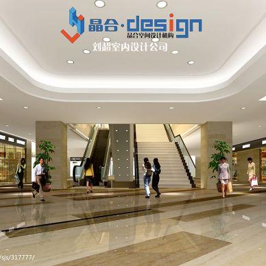 商业空间设计1_868960
