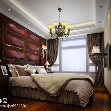 家装设计效果图集合_875630