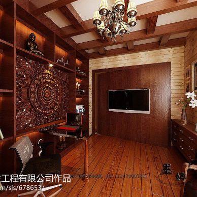 中式风格_879175