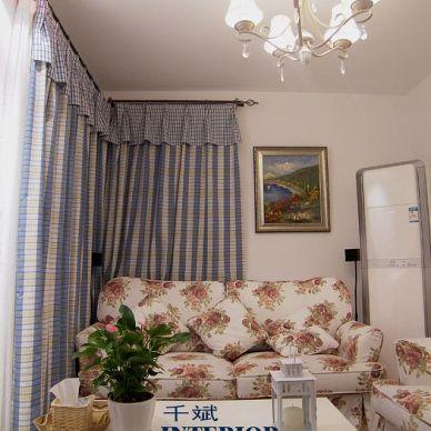 地中海小屋--新城花园_879388