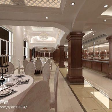 内蒙乌海餐厅_887452