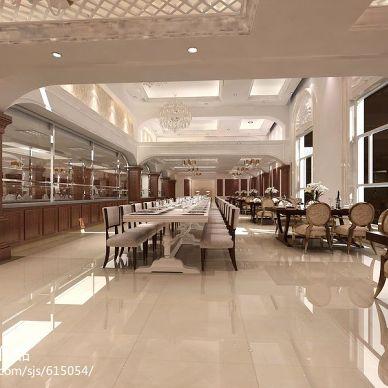 内蒙乌海餐厅_887453