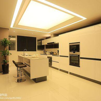 温州汇车桥住宅设计--温暖回归_890124