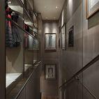 现代服装店楼梯装修图片