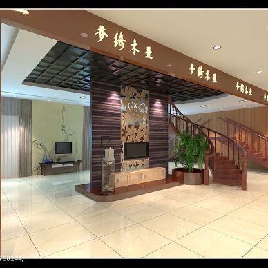 梦绮木业展厅_897506