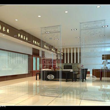 梦绮木业展厅_897511