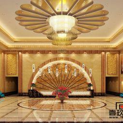 酒店工装_905417