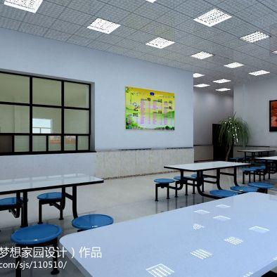 玉山县农业办公楼