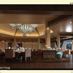 南草坪花园餐厅_912835