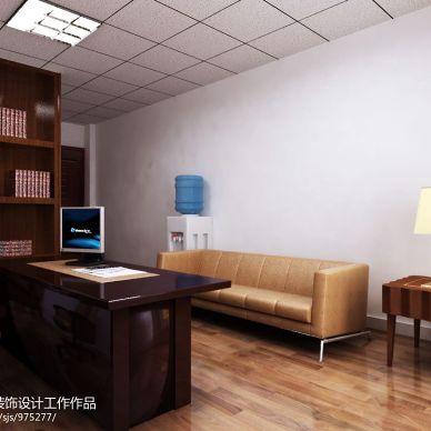 湖光社区办公楼_915041