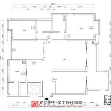 中海文华12座室内设计_921164
