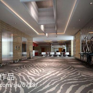 宾馆酒店_931822