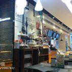 咖啡蛋糕店装修设计