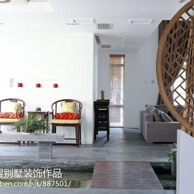 成都尚层装饰-新中式_946494