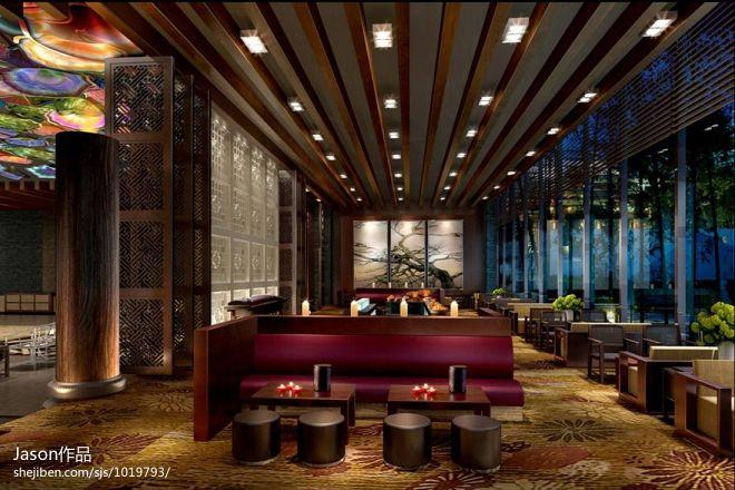 酒店空间_949744