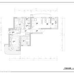 2011年田园风格家装室内设计_960139