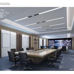 2012年六安消费指挥中心内装饰设计_960258