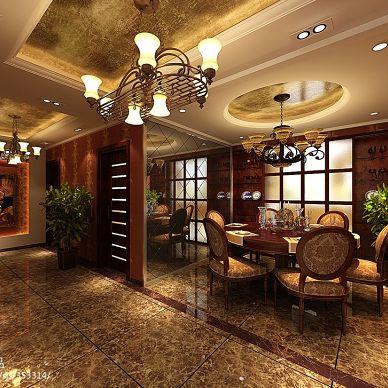 安徽泗县玉兰公馆_967676