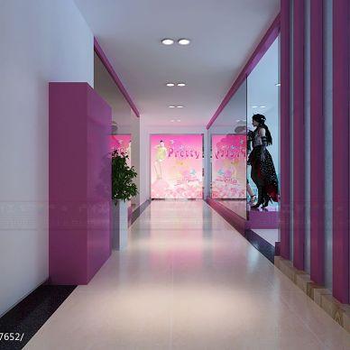 服装店效果_976924