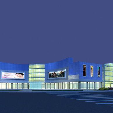 泰州商场设计_978338