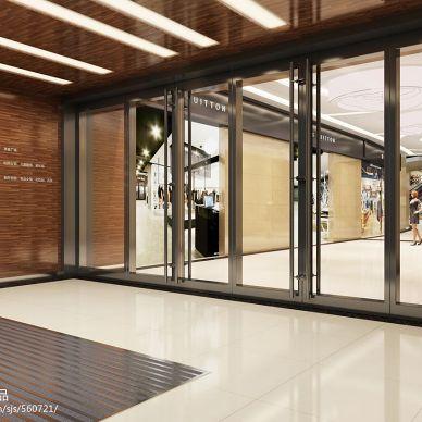 泰州商场设计_978339