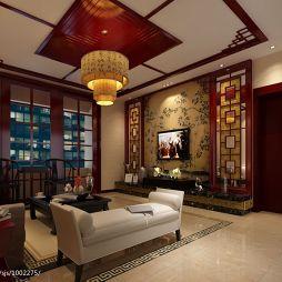 中式豪门_988972