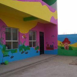 幼儿园建筑设计图库欣赏