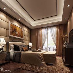 汕头市潮阳润泽山庄——新中式设计风格_996362