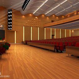 会议中心剧场_1001778