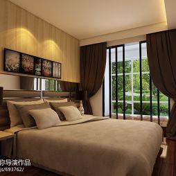 简约之家卧室_1003253