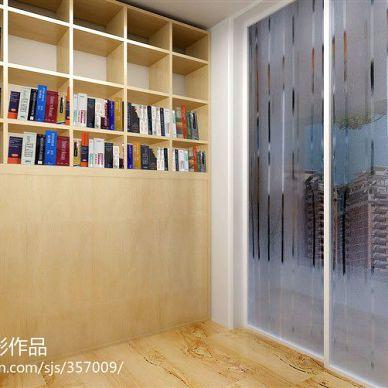 大庆东湖又一城复式 简欧风格_1004187