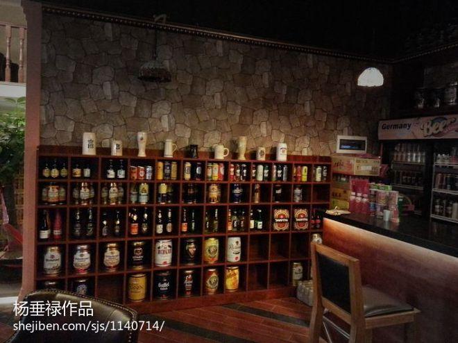 啤酒吧装修图片