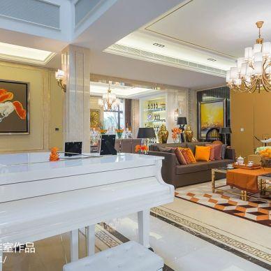 客厅室内装饰图片大全欣赏