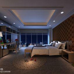 顶层楼房卧室_1022371