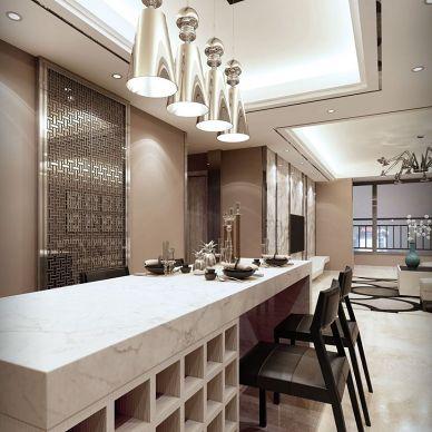室内设计表现作品_1026577